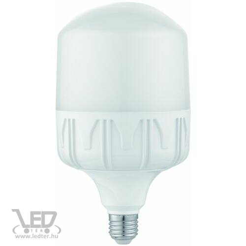 Ipari csarnokvilágító E27 LED izzó középfehér 38W 3500 lumen