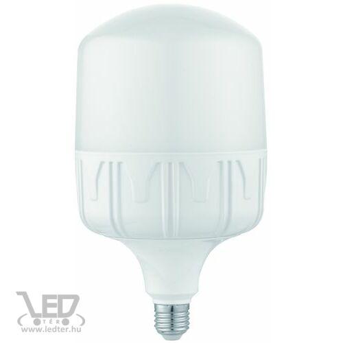 Ipari csarnokvilágító E27 LED izzó középfehér 48W 4300 lumen