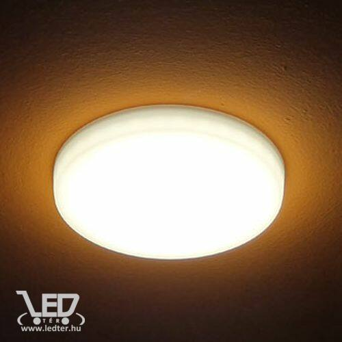 LED panel kör alakú oldalra is világító középfehér 36W 3700 lumen
