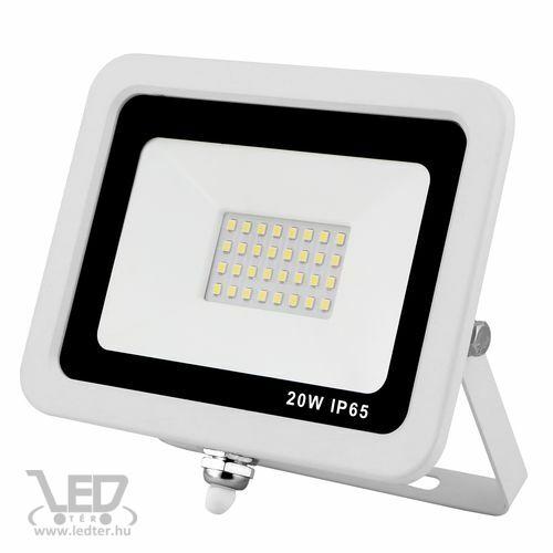 Normál LED reflektor középfehér 20W 2000 lumen