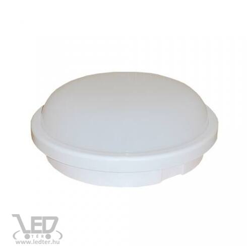 Kör alakú LED UFO lámpa középfehér 25W 2800 lumen