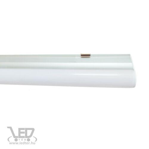LED bútorvilágító lámpa 60cm középfehér 10W 850 lumen