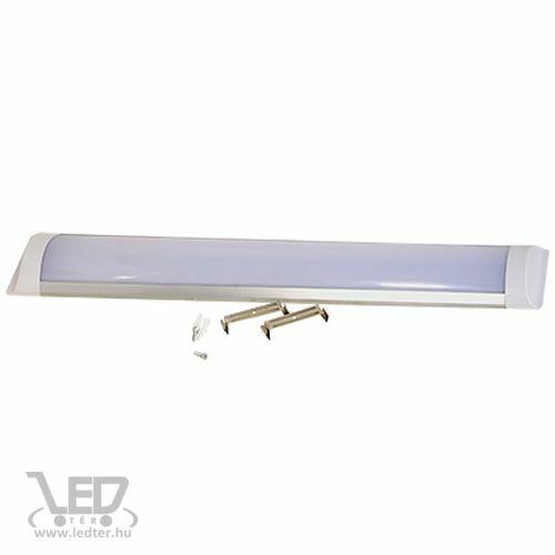 LED bútorvilágító lámpa 120cm középfehér 32W 3000 lumen