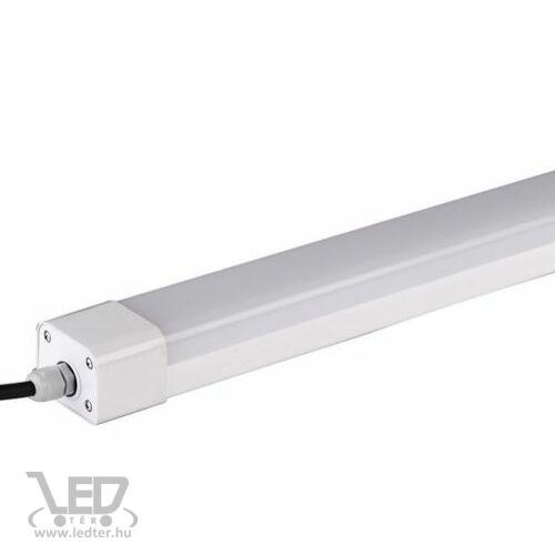 Tri-proof LED lámpa 150cm középfehér 45W 4500 lumen