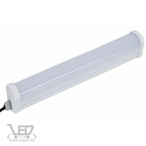 Középfehér-4000K 21W=160W 2090 lumen Tri-proof LED lámpa