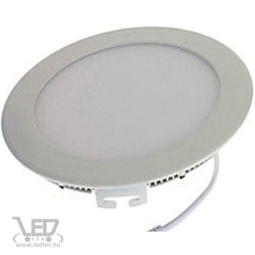 LED panel kör alakú hidegfehér 16W 1200 lumen