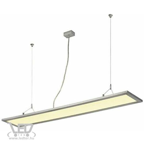 LED panel 30x120 cm Hidegfehér 53W 4480 lumen