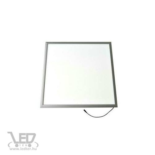 LED panel 60x60 cm hidegfehér 53W 4500 lumen