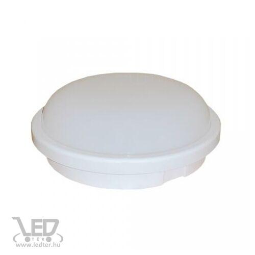 Kör alakú LED UFO lámpa hidegfehér 25W 3000 lumen