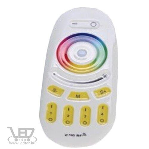 RGB LED szalag csoport táviránytó vezérlő nélkül