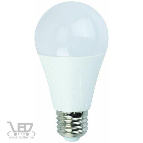 Dimmelhető normál körte E27 LED izzó melegfehér 12W 1200 lumen