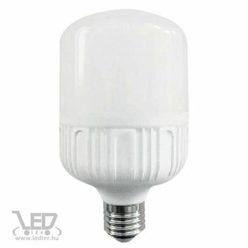 Ipari E27 LED izzó melegfehér 18W 1780 lumen