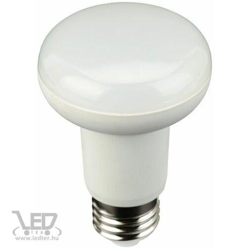 R63 fejű E27 LED izzó melegfehér 12W 1200 lumen