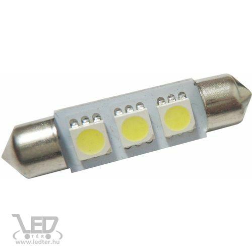 SOFITA 36mm hidegfehér 1 W 50 lumen autós LED