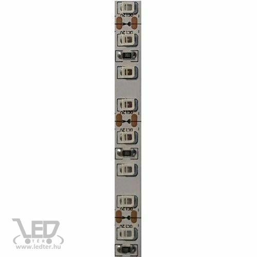 Beltéri kék 60LED/m 2835 chip 10 W 250 lm/m LED szalag