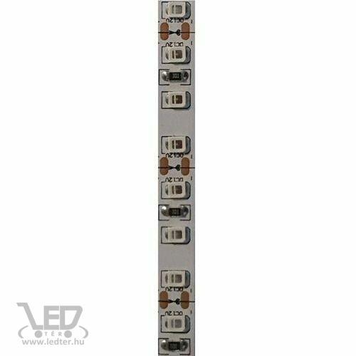 Beltéri piros 60LED/m 2835 chip 10 W 210 lm/m LED szalag