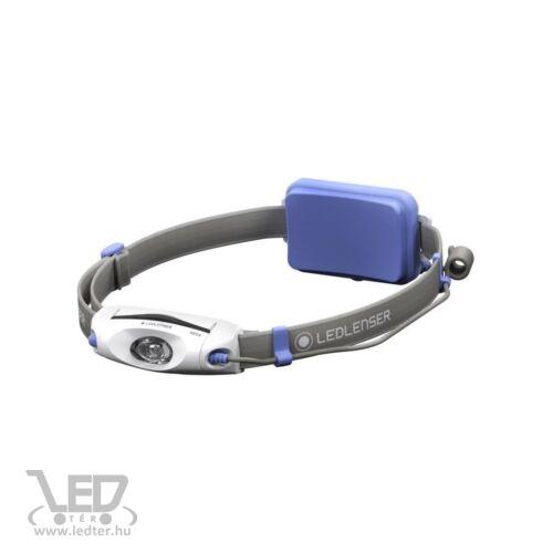 LedLenser NEO4 240lm fejlámpa kék