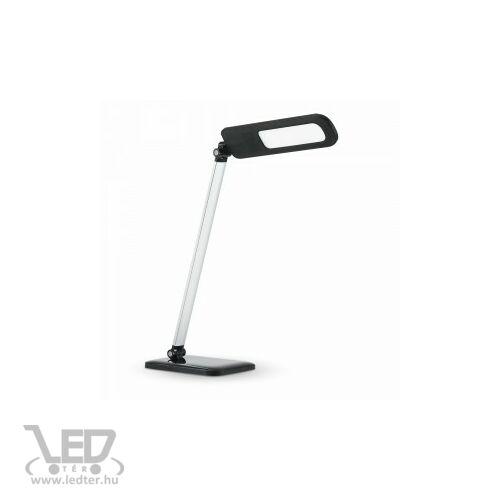 V-TAC 7W változtatható színhőmérséklet 400 lumen fekete ház LED olvasólámpa